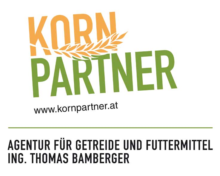 "Logo ""Kornpartner"""